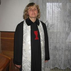 Mgr. Ing. Naděžda Kaňáková